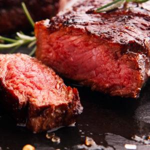 bistecca scamone