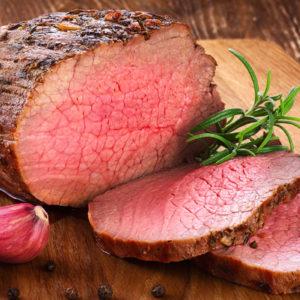 roast beef cotto